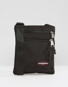 Черная сумка Eastpak Rusher - Черный