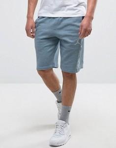 Синие шорты Nike Jordan Flight Lite 809454-401 - Серый