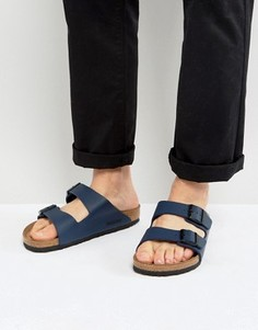 Сандалии Birkenstock Arizona - Темно-синий