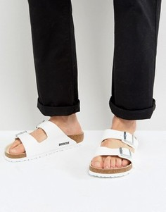 Сандалии Birkenstock Arizona - Белый