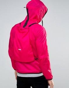 Куртка со спортивной сумкой G-Star Strett - Розовый