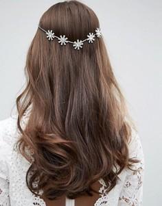 Украшение для волос ASOS WEDDING - Прозрачный