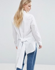 Рубашка ADPT Rex - Белый