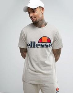 Футболка с логотипом Ellesse - Stone