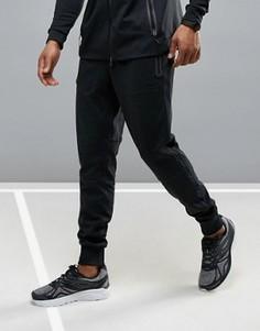 Черные джоггеры Saucony SA81297-BK - Черный