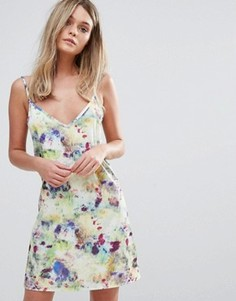 Платье-майка Oh My Love - Мульти