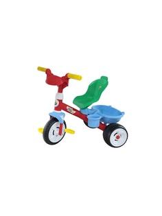 Велосипеды трехколесные Coloma Y Pastor