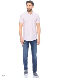 Рубашки Sisley