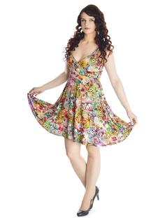 Платья Rosa Blanco