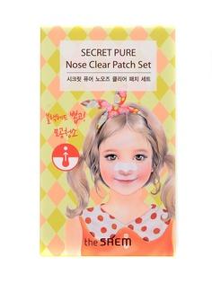Тканевые маски и патчи the SAEM