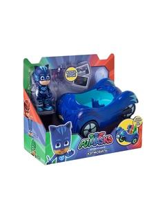 Игровые наборы PJ Masks