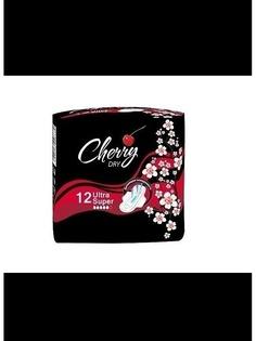 Прокладки гигиенические Cherry