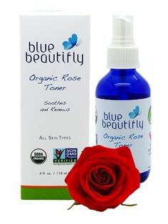 Тоники Blue Beautifly