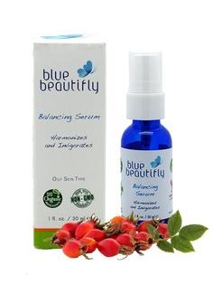 Сыворотки Blue Beautifly