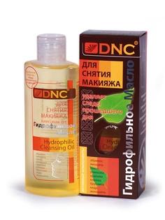 Гидрофильные масла DNC