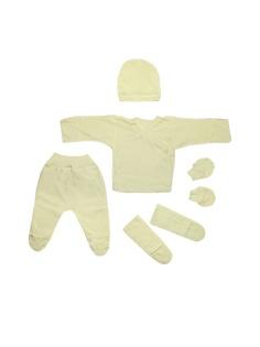 Комплекты нательные для малышей Клякса