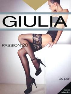 Чулки Giulia