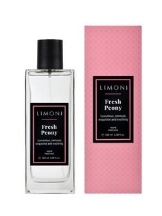 Парфюмерная вода Limoni