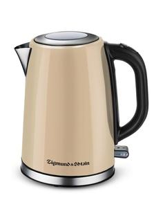 Чайники электрические Zigmund & Shtain