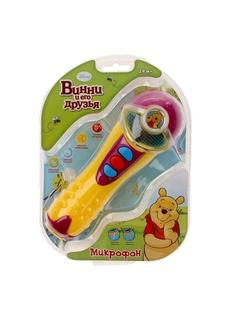 Музыкальные инструменты Disney