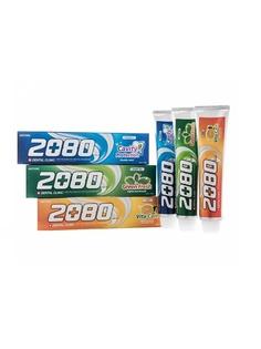 Зубные пасты Dental Clinic 2080