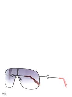Солнцезащитные очки MOSCHINO