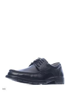 Ботинки WOODS