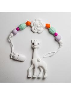 Игрушки-подвески Краски лета