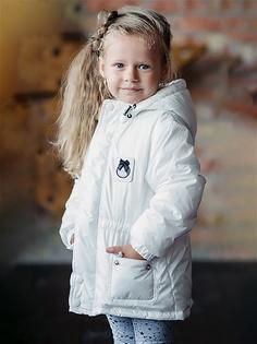 Куртки babyAngel