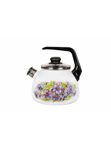 Чайники для плиты СтальЭмаль