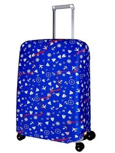 Чехлы для чемоданов ROUTEMARK