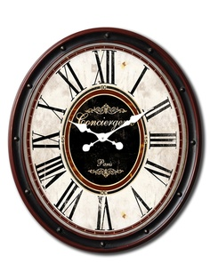 Часы настенные Anticline