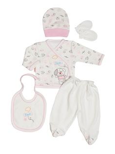 Комплекты нательные для малышей M-BABY