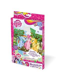 Мозаики My Little Pony