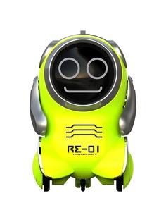 Роботы Silverlit