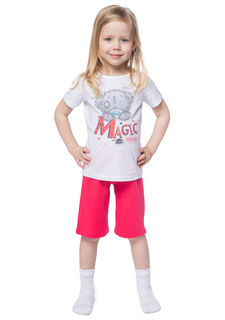 Комплек: футболка, шорты Play Today