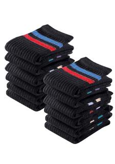 Спортивные носки, 12 пар GO IN
