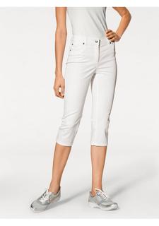 Моделирующие джинсовые капри Ashley Brooke