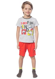Комплект: футболка, шорты Play Today