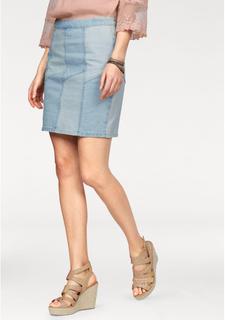 Джинсовая юбка Aniston