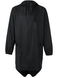 long zip jacket  Rains