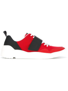 lace-up sneakers Dior Homme