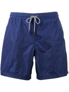 шорты для плавания на шнурке Fay