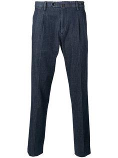 прямые джинсы Pt01