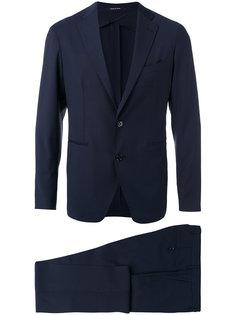 two piece suit Tagliatore
