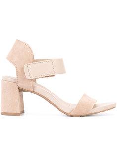 block heel sandals Pedro Garcia