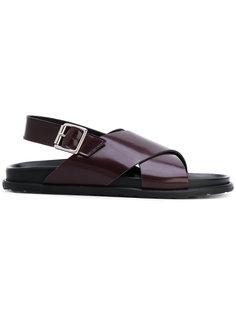 сандалии Fondlundi Sofie Dhoore