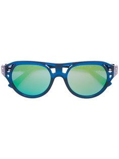 солнцезащитные очки DL0233 Diesel