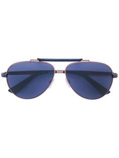 солнцезащитные очки DL0238  Diesel