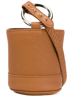 сумка-мешок через плечо  Simon Miller